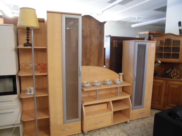 Umzüge Entsorgungen Gebrauchtmöbel Zeitlager Renovierungen